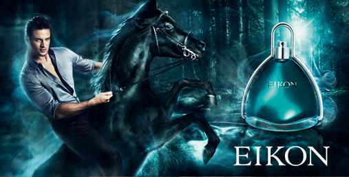 Eikon - Аромат Для Бесстрашных Мужчин 15300110