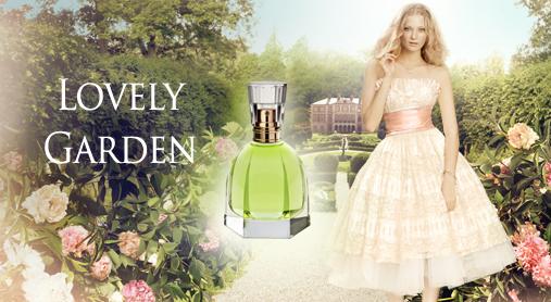 Туалетная вода Lovely Garden -Новый аромат от Орифлэйм! май 2012г Dddd10