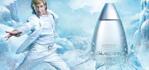 Туалетная вода Glacier Ice by Evgeni Plushenko Dydnzn10