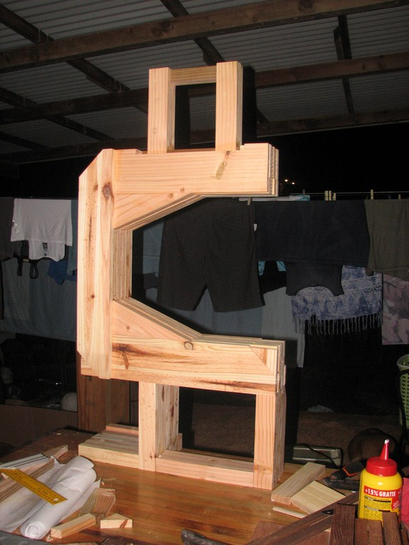 fabrication d'une Scie à ruban en bois Img_3716
