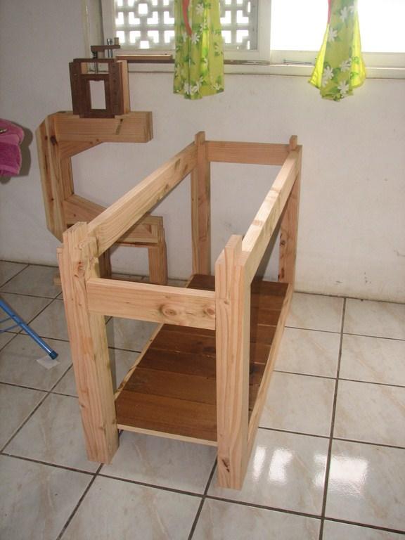 Fabrication de mon établi Img_3723