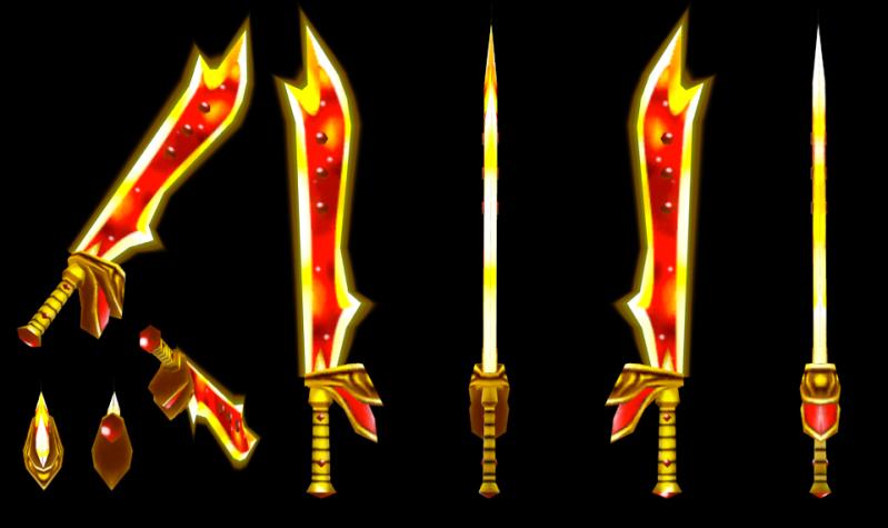 Kratos Orion Flambe10