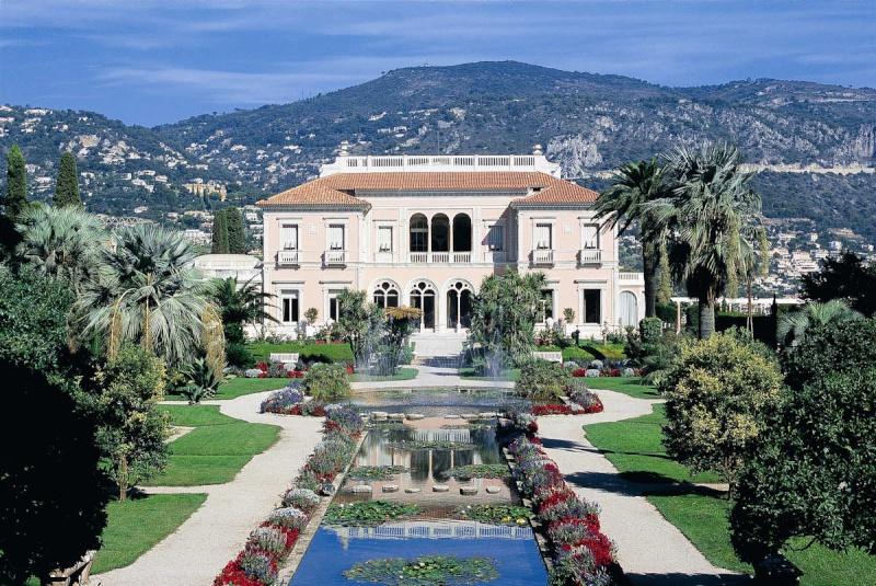 Villa Caesar Villa-10