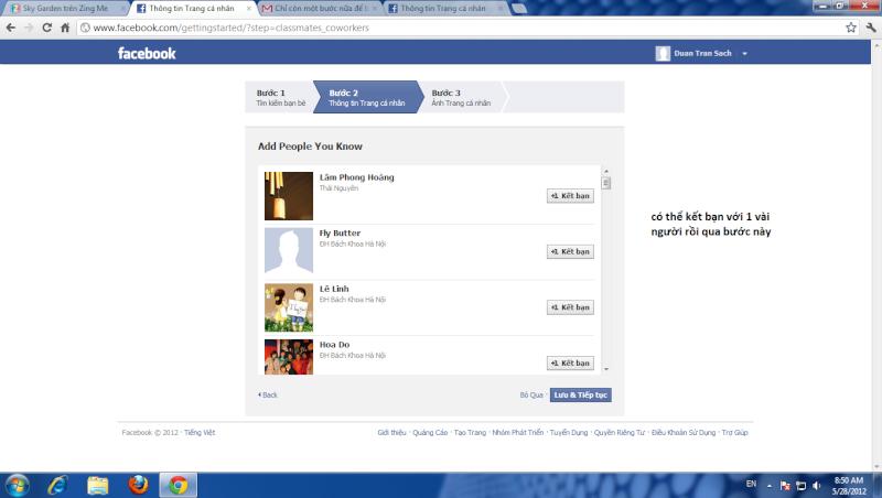Hướng dẫn Tạo acc facebook mới nhất tháng 5/2012 410