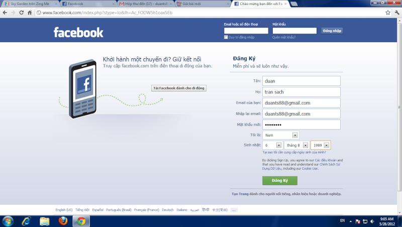 Hướng dẫn Tạo acc facebook mới nhất tháng 5/2012 Aed10
