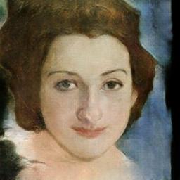 votre portrait à partir de peintures et d'intelligence artificielle  Portra10