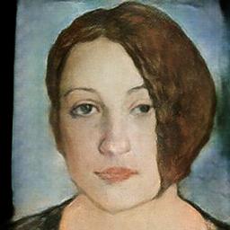 votre portrait à partir de peintures et d'intelligence artificielle  Ps1210