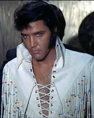 elvis presley the KING 30452610