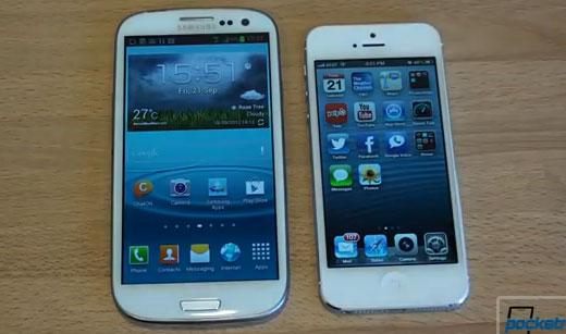 Techno Battle Iphone10