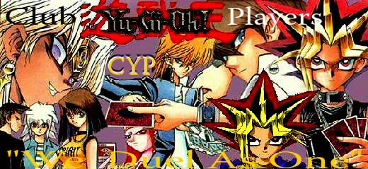 www.ClubYugiohPlayer's.com