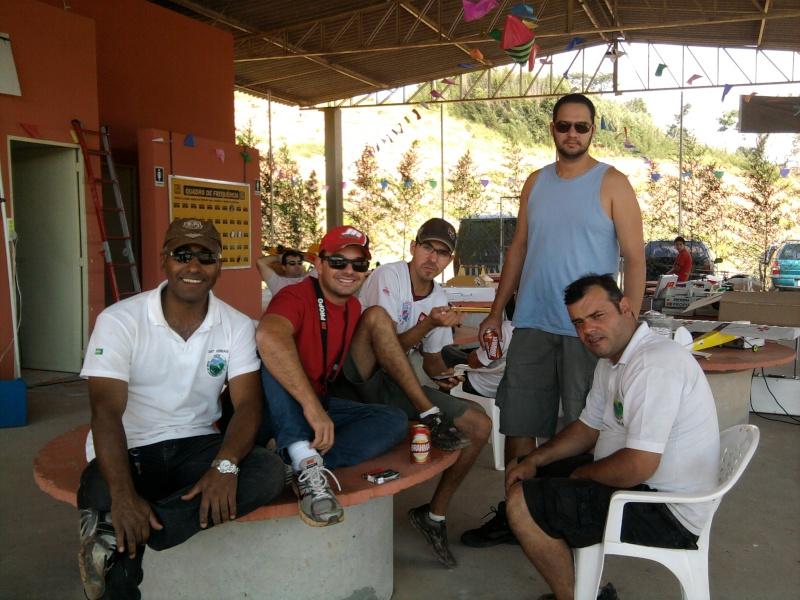 2° festa junina 16/06/2012 Foto0711