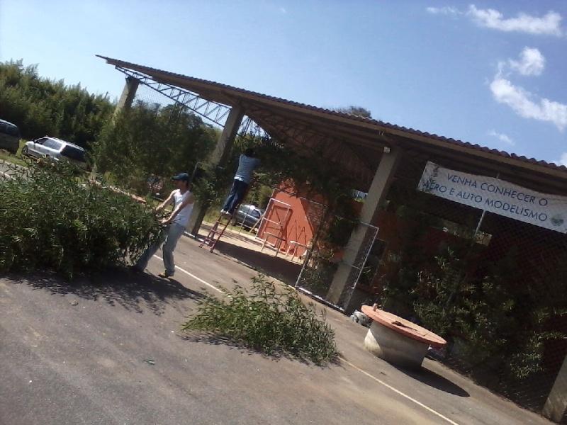 2° festa junina 16/06/2012 P16-0614