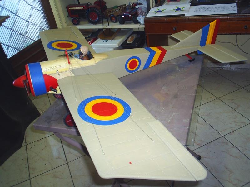 Varios modelos classicos em escala. S3010612
