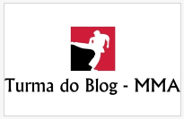 Turma do Blog - MMA