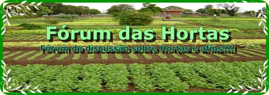 Fórum das Hortas