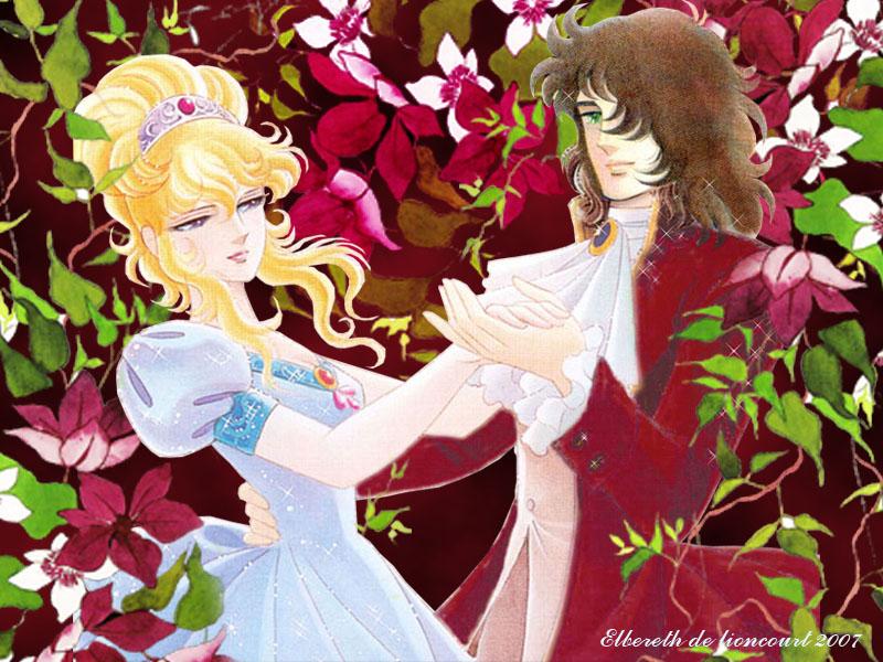 Lady oscar: La rose de Versailles 1aw6wz10