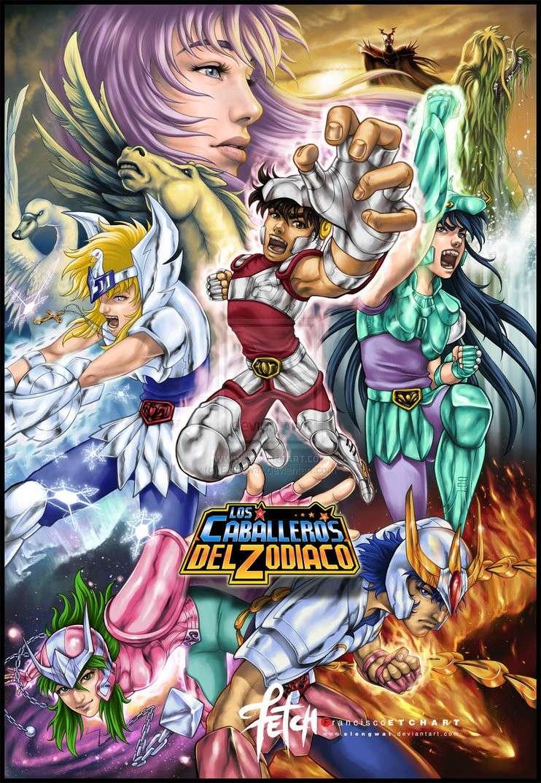 Saint Seiya - Les chevaliers du Zodiaque Athena10