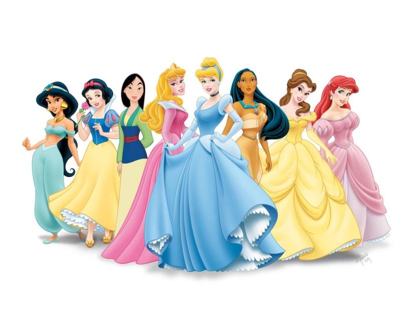 Princesse Disney toutes ensembles Disny_10