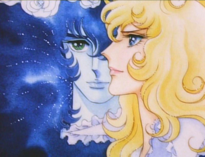 Lady oscar: La rose de Versailles Nj4dg410