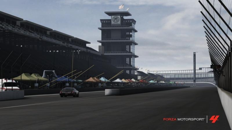 Les 50 laps d'Indy Stand10