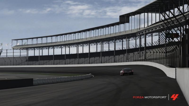 Les 50 laps d'Indy Virage10