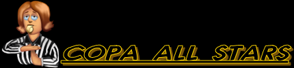 COPA ALL STARS