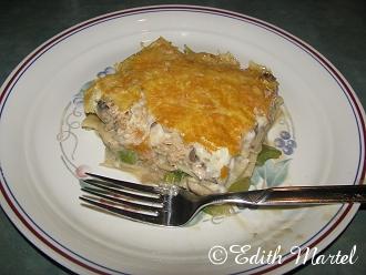 Lasagne au saumon d'Ema Ph-las10