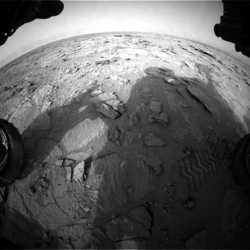 [Curiosity/MSL] L'exploration du Cratère Gale (1/3) - Page 37 Fla_4010