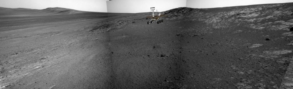 Opportunity et l'exploration du cratère Endeavour - Page 5 Image115
