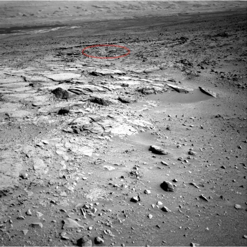 [Curiosity/MSL] L'exploration du Cratère Gale (1/3) - Page 37 Image117