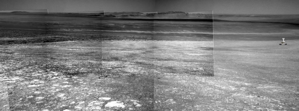 Opportunity et l'exploration du cratère Endeavour - Page 4 Image312