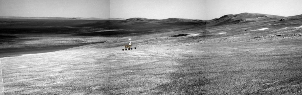 Opportunity et l'exploration du cratère Endeavour - Page 4 Image410