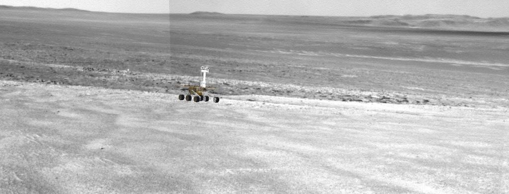 Opportunity et l'exploration du cratère Endeavour - Page 4 Image412