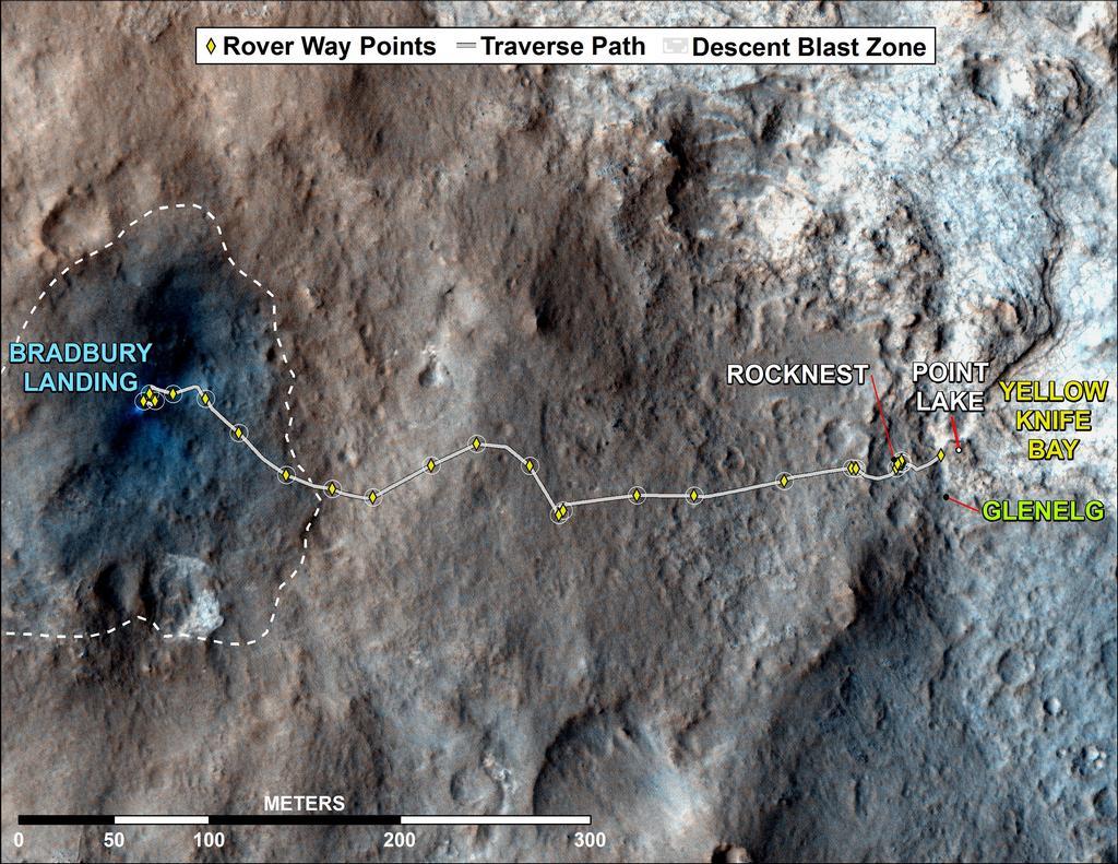 [Curiosity/MSL] L'exploration du Cratère Gale (1/3) - Page 36 Meyer-10