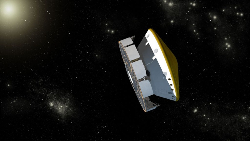 [Curiosity/MSL] en approche de Mars Pia14811
