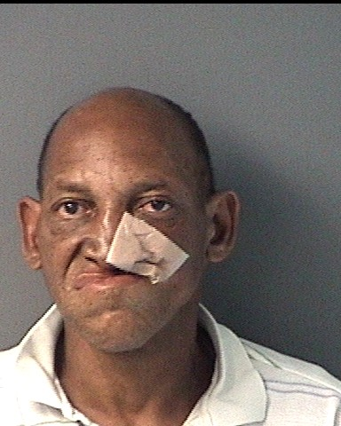 Mug shot of the day Ecso1210