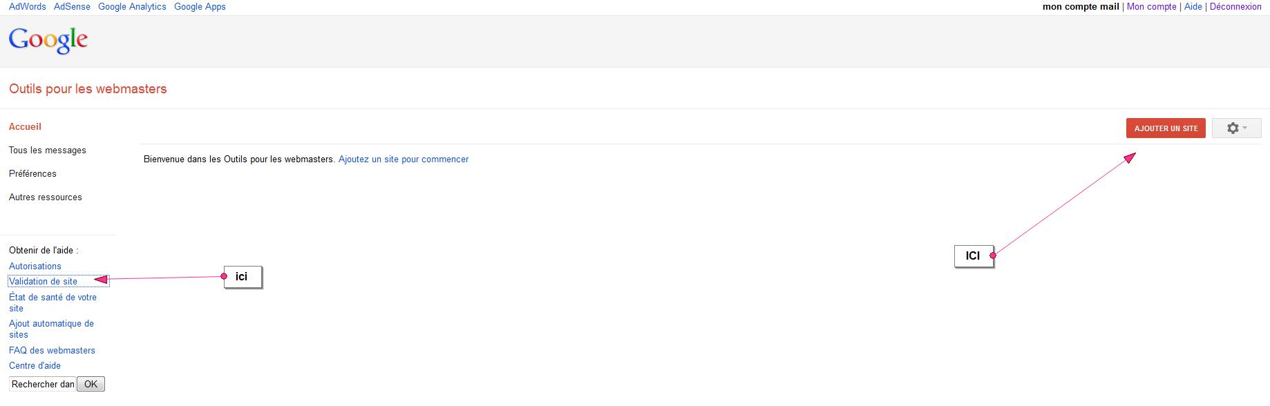 Nettoyer son forum après une alerte Google Outils10