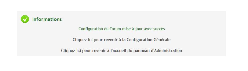 Nettoyer son forum après une alerte Google Outils17