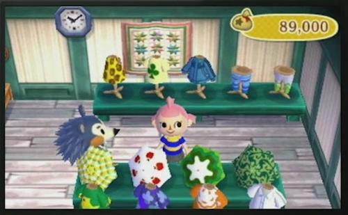 Animal Crossing 3DS offiziell für Europa angekündigt Tobida22