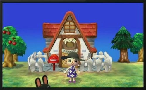 Animal Crossing 3DS offiziell für Europa angekündigt Tobida31