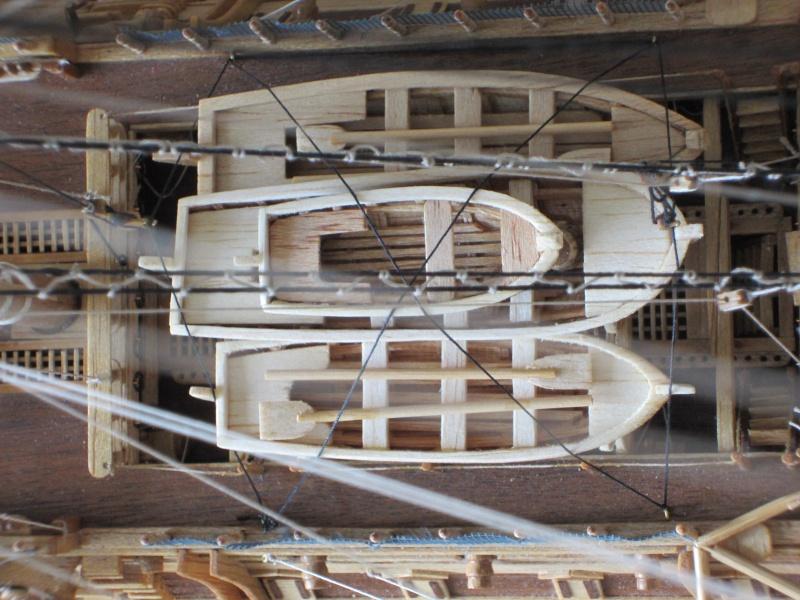 Le HMS Victory au 1/98 de mantua  - Page 2 01312