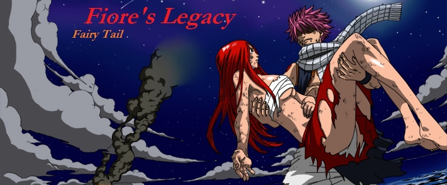 Fairy Tail: Fiore's Legacy