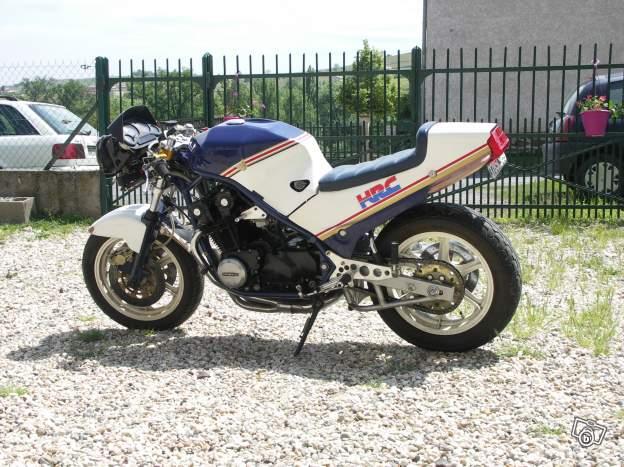 [Oldies] Inventaire des motos françaises artisanales  - Page 3 91199710