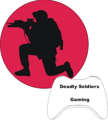 Deadly Soldiers Gaming