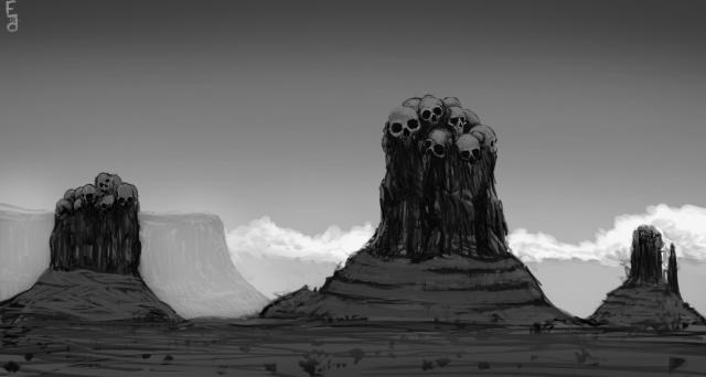 EDerelict's créationzz [GORE?] Desert11