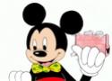 Melody of Disney, court métrage en préparation : les dessins d'animation, layout, et autres... . Melody11