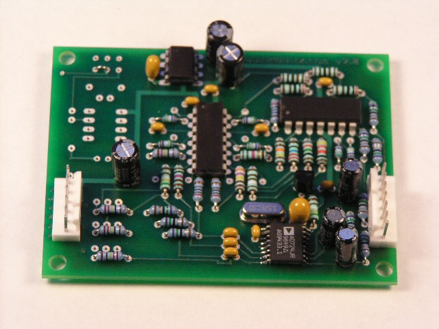 NEOBITZ (Component/SVideo/Composite) Fully Assembled Image10