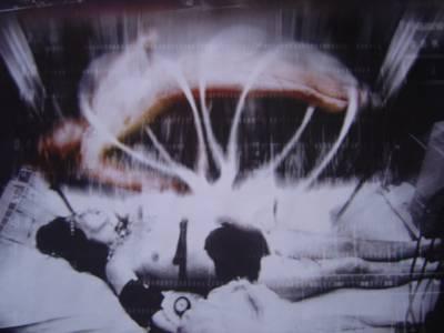 Les Expériences de Mort Imminente (EMI) viennent-elles du Ciel ou de l'Enfer ? 14398810