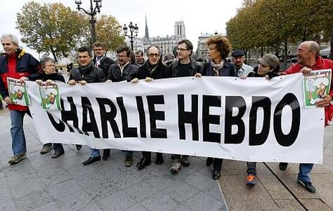 """PÉTITION À SIGNER : Le magazine """"Charlie Hebdo"""" blasphème contre la Très Sainte Trinité"""" ! C58cad10"""