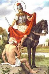 11 novembre : St-Martin de Tours, invoqué pour être délivré de l'alcool... Images11